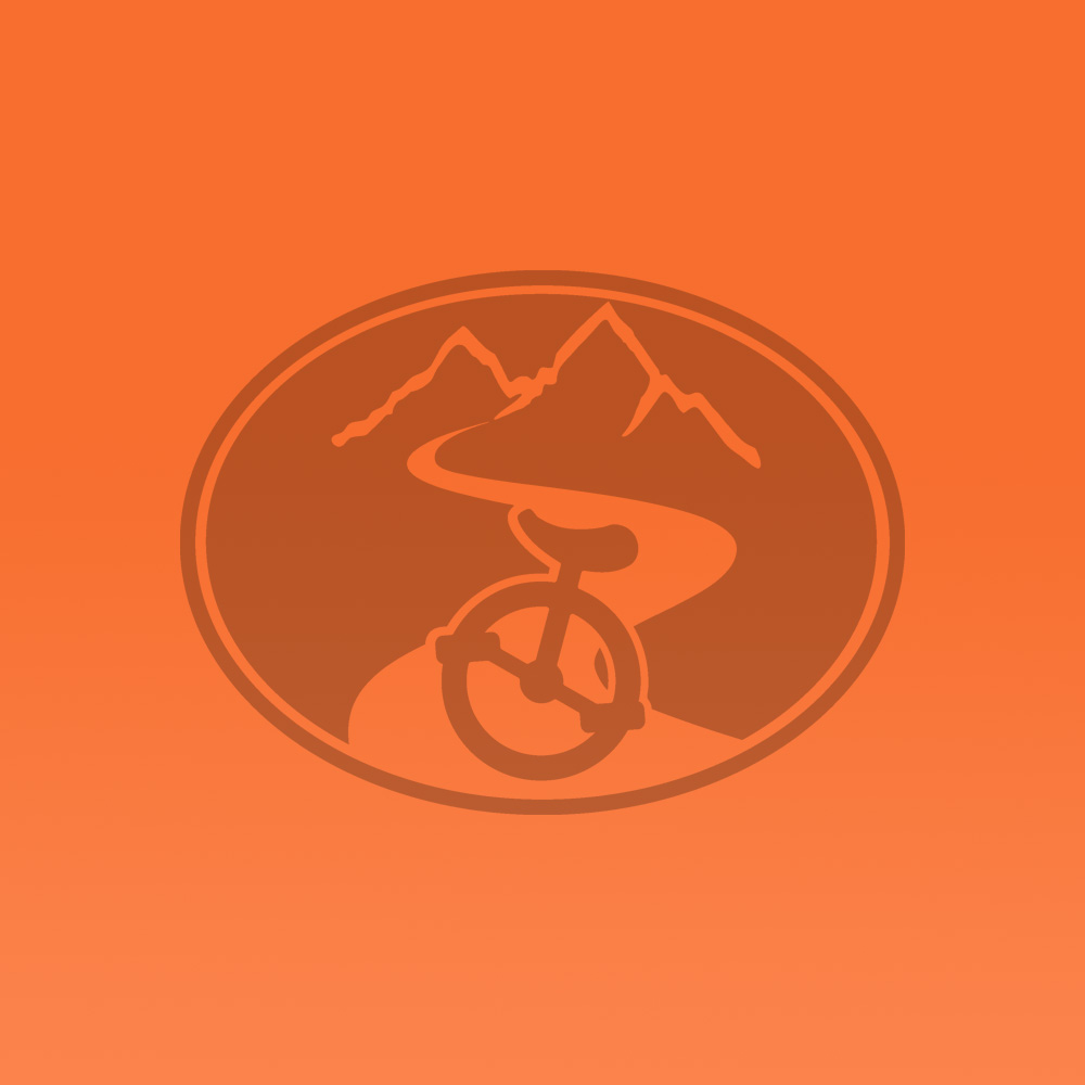 "27.5"" Kris Holm 'Mountain' Unicycle"