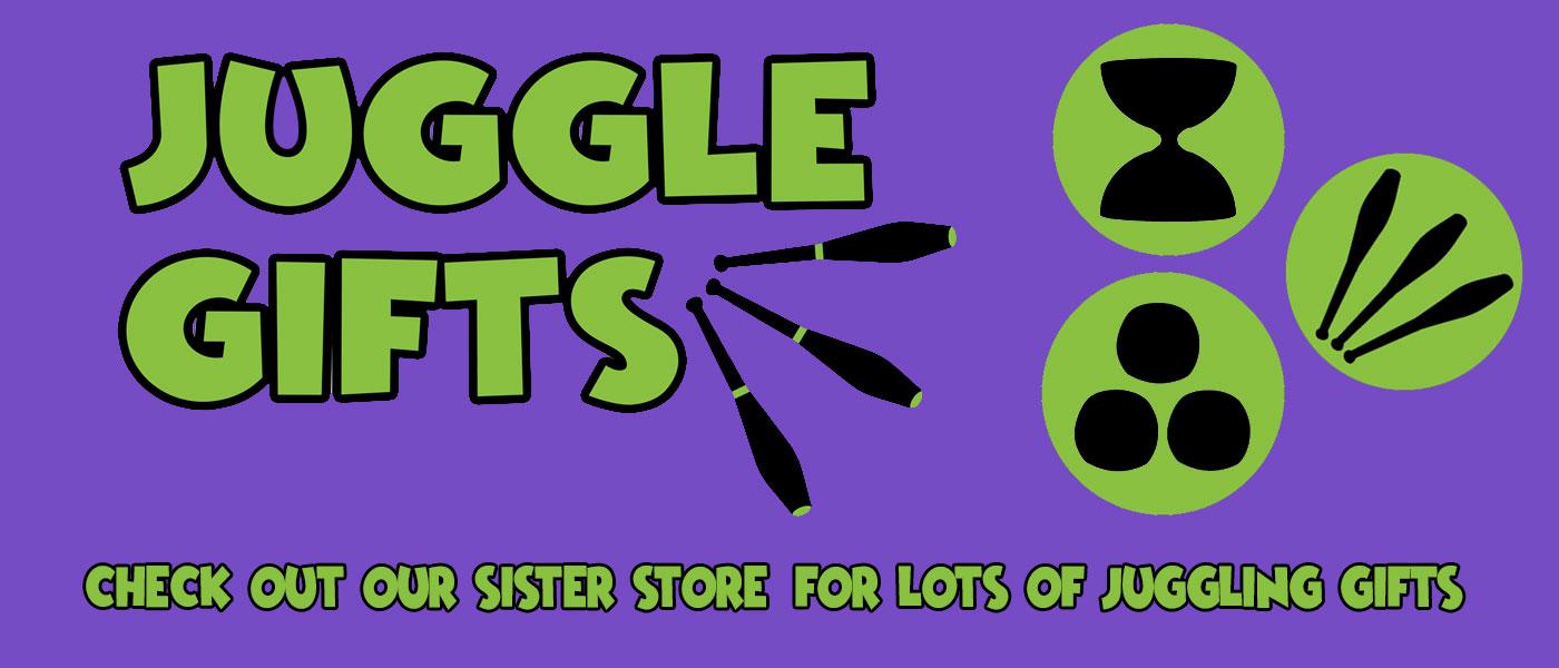 Juggle Gifts